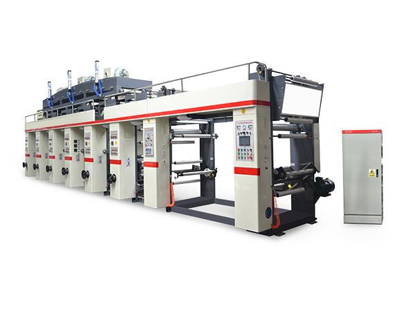 热转印印刷机